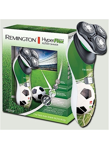 XR1340F HyperFlex Futbol Döner Başlıklı Tıraş Mak-Remington